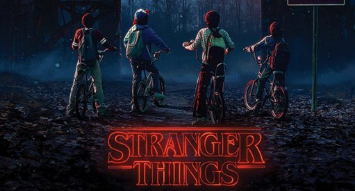 Stranger Things Comes To Halloween Horror Nights