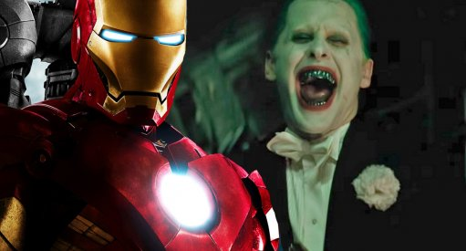 iron man office. Suicide Squad Passes Iron Man 2 Office I