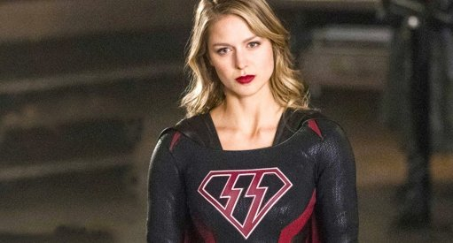 "Supergirl ""Crisis on Earth-X"" Part 1 Trailer"