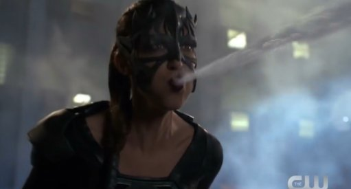 "Watch: Supergirl ""Legion of Superheroes"" Clip"