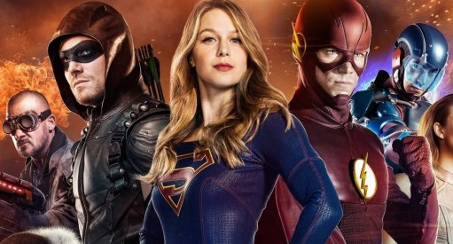 Supergirl, The Flash, Arrow Returns Synopses