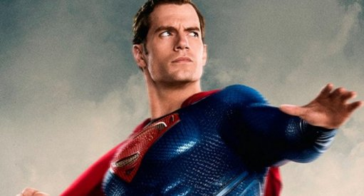 Henry Cavill Announces Superman Contest (Video)