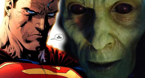 Superman Possible For Krypton