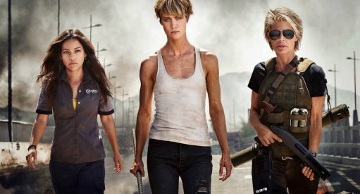 First Look At Terminator 6