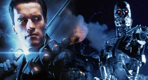 Terminator 6 Set Images & Video Suggest Judgment Day