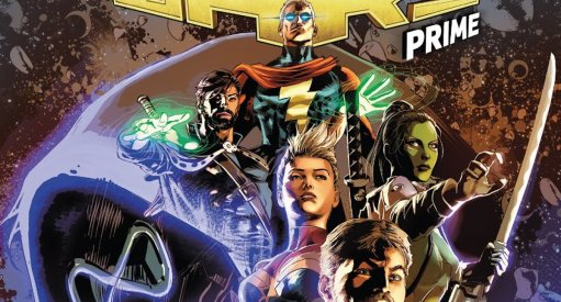 Marvel Kills Off Big Cosmic Character In Infinity Wars Prime