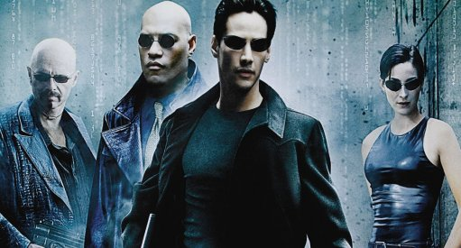 The Matrix Is Geting 4K Blu-Ray Release