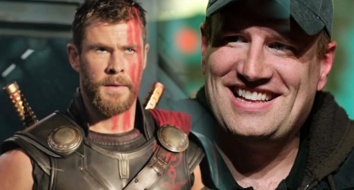 Chris Hemsworth Has Talked Thor 4 With Kevin Feige