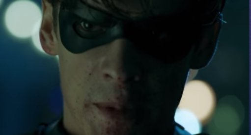 Titans Trailer As DC Universe Available For Pre-Order