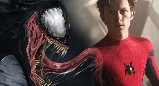 Peter Parker Rumored For Venom Movie Not Spider-Man