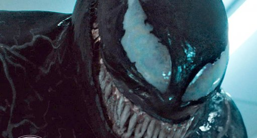 New Images Before Venom Comic-Con Trailer