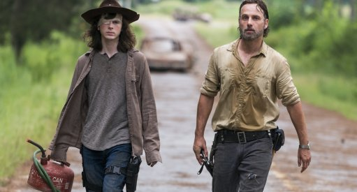 The Walking Dead: Say It Ain't So (Spoilers & Video)