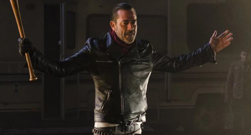 The Walking Dead Ratings Are At 6-Year Low