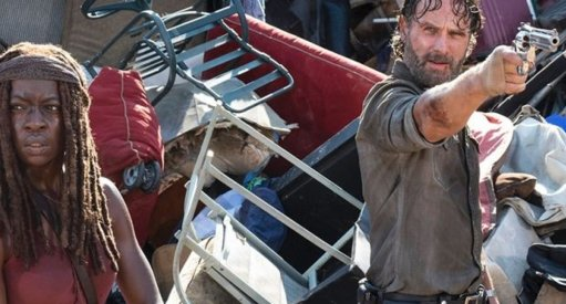 The Walking Dead Ratings Lowest Since Season 1