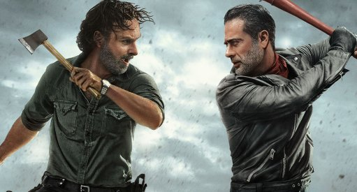 The Walking Dead Ratings Continue Dropping