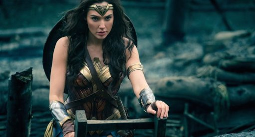 Wonder Woman Sequel To Be Totally Different