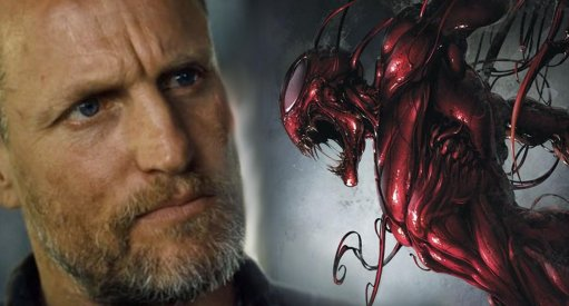 Woody Harrelson Said To Play Carnage