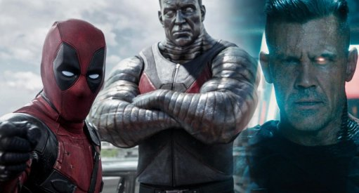 X-Force Movie Films In October; More Ruthless Than X-Men