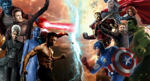 Disney Fox Merger Approved; X-Men, FF Back At Marvel!