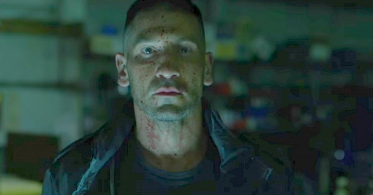 The Punisher Season 2 Teaser Trailer Gets Back to Work