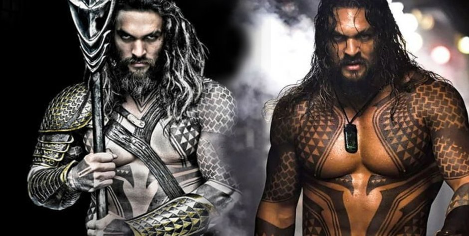 Aquaman Rumored To Have Problems