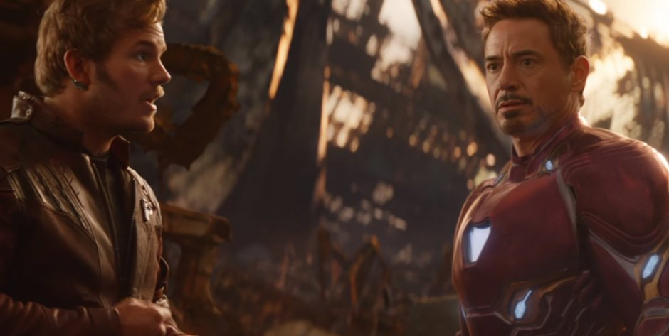 The Avengers 4 Reshoots In The Fall