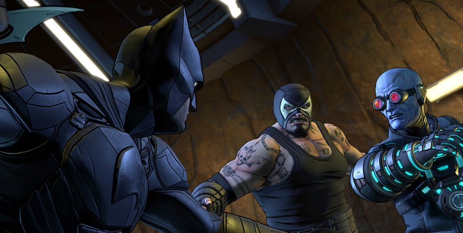 Batman: Enemy Within Episode 4 Release Date Announced