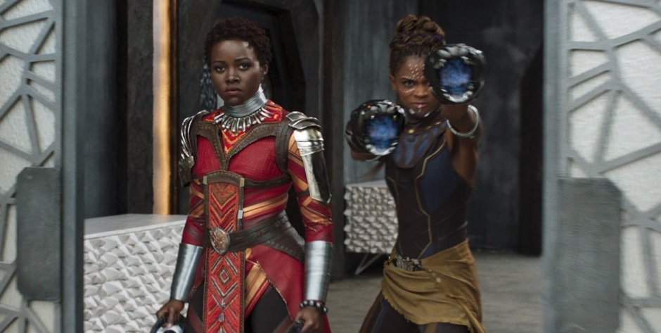 Black Panther Box Office Even Higher; Now Over $400 Million