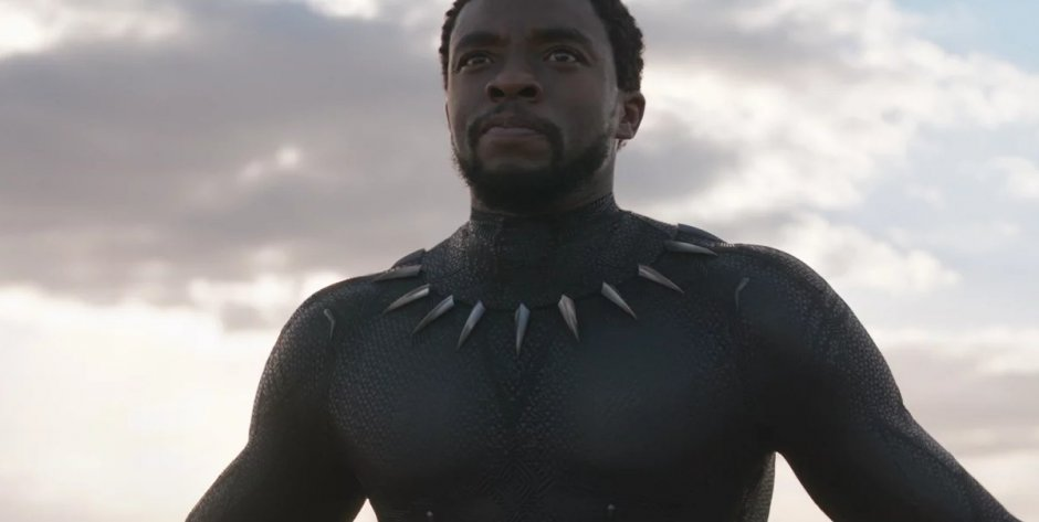 Black Panther Box Office Report: 5th Best Opening Of All Time
