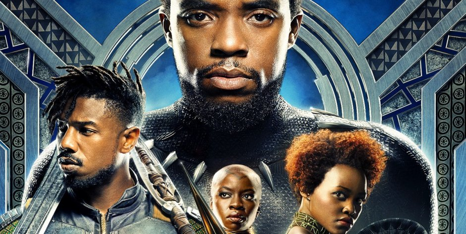 Black Panther Review: Don't Believe The Hype?