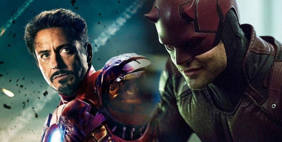 Charlie Cox Hints At Daredevil Avengers Crossover?