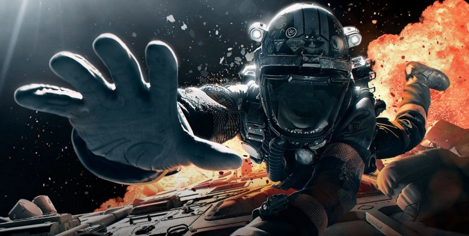 The Expanse Season 3 Trailer & Premiere Date Revealed