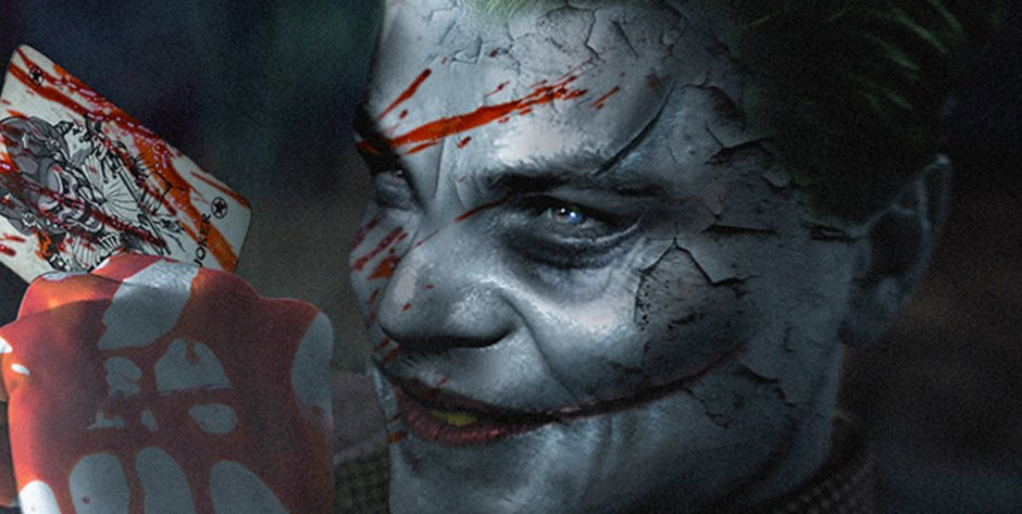 Joker Origins Movie Script Is Ready