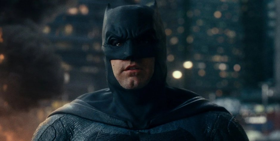Justice League Box Office Looking Lower Than Expected