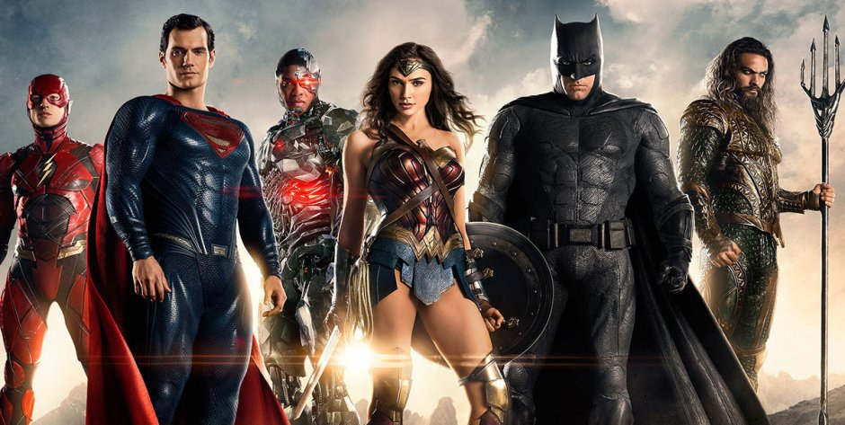 Justice League Production Sounds Like A Big Mess