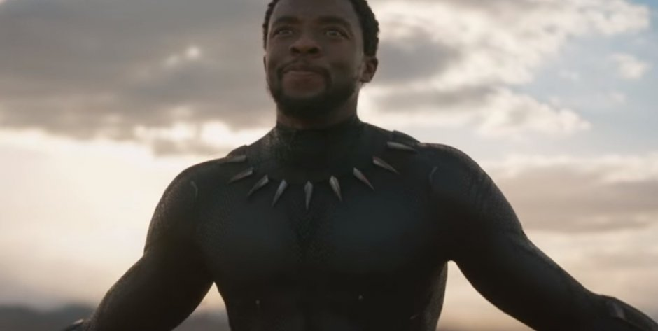 Watch: Black Panther All-Star Clip