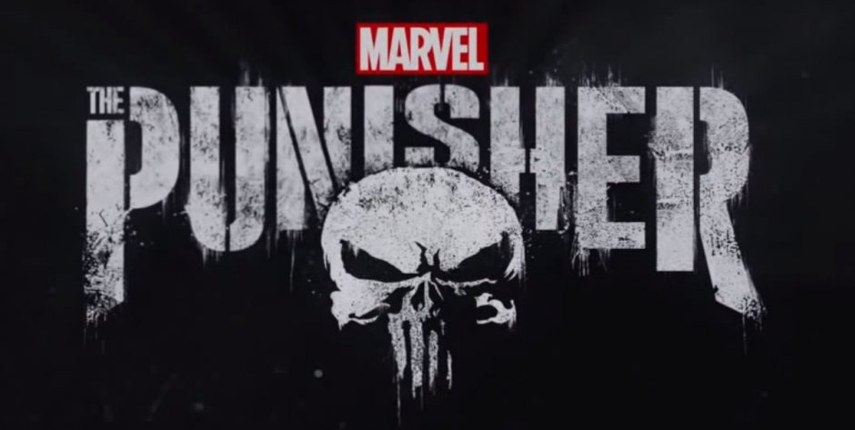 Watch The Punisher Title Sequence