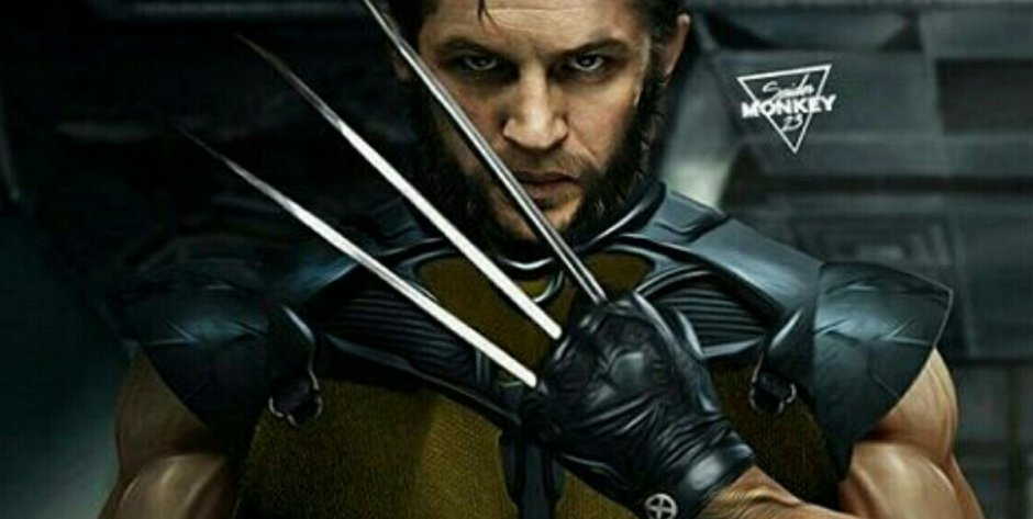 Matthew Vaugh Tom Hardy Wolverine