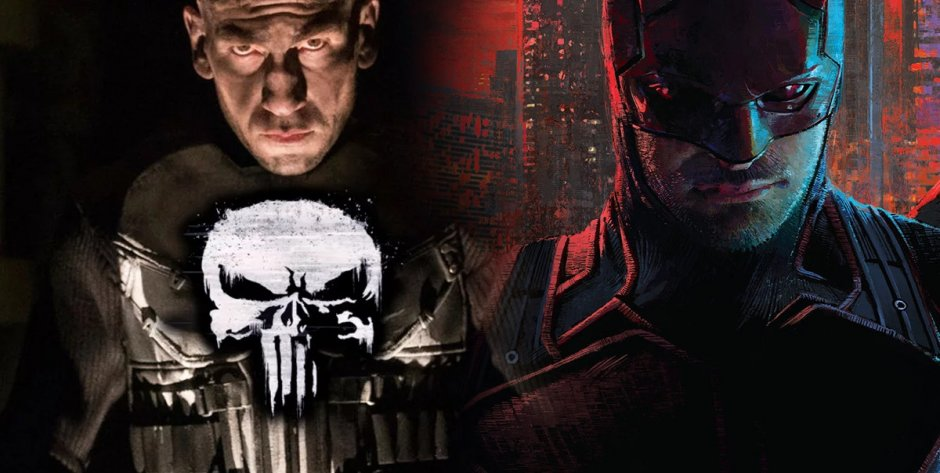 Punisher will not connect to Marvel's Defenders.