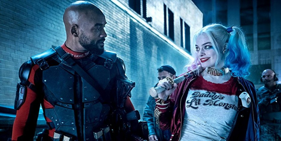 Suicide Squad 2 Casting Getting Whipped Into Shape