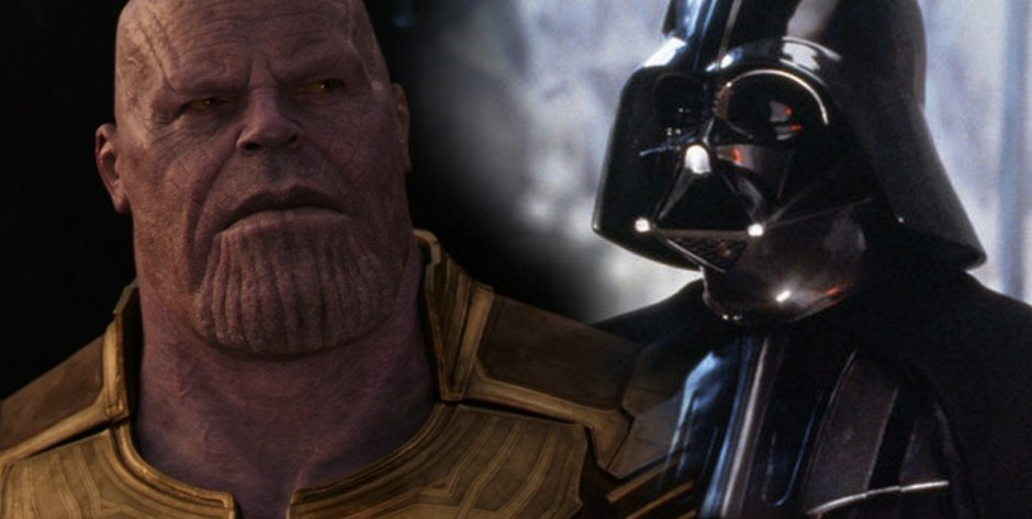 Thanos Is Darth Vader For A New Generation Says Avengers: Infinity War Director Joe Russo