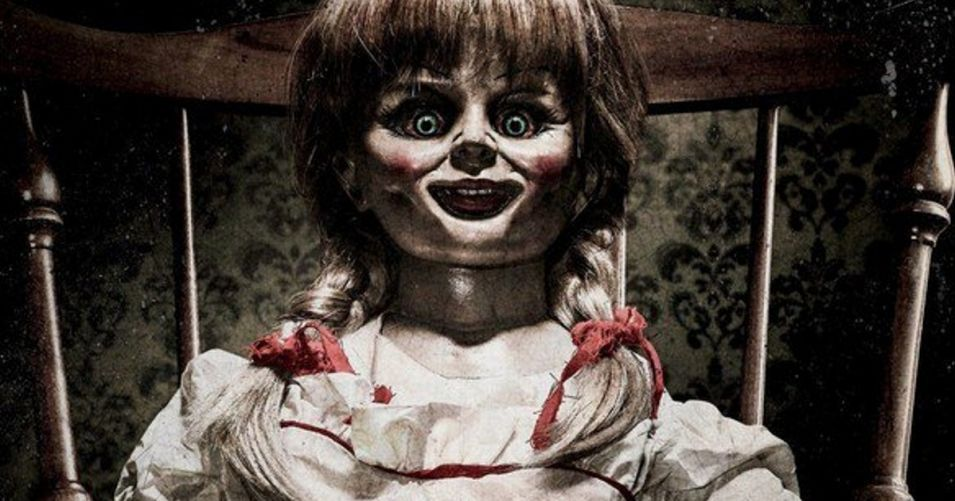 Annabelle: Creation Trailer Now Online