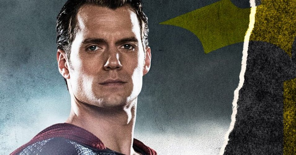 Batman Vs. Superman: Dawn Of Justice Gets New Synopsis