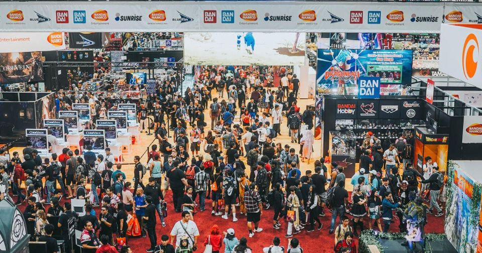 Anime Expo: Live Convention Returns In 2022