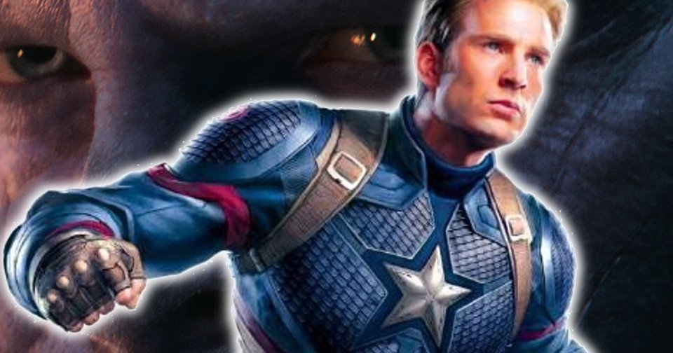 Avengers End Game Teased By Joe Russo?