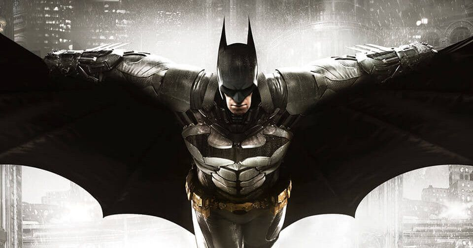 'Batman Arkham Legacy' Video Game Rumored