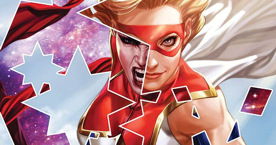 Captain Marvel On Life Support: Drops 10k In Sales