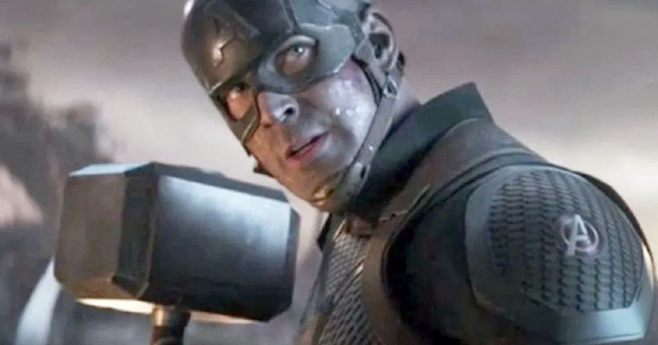 Chris Evans In Talks To Return As Captain America