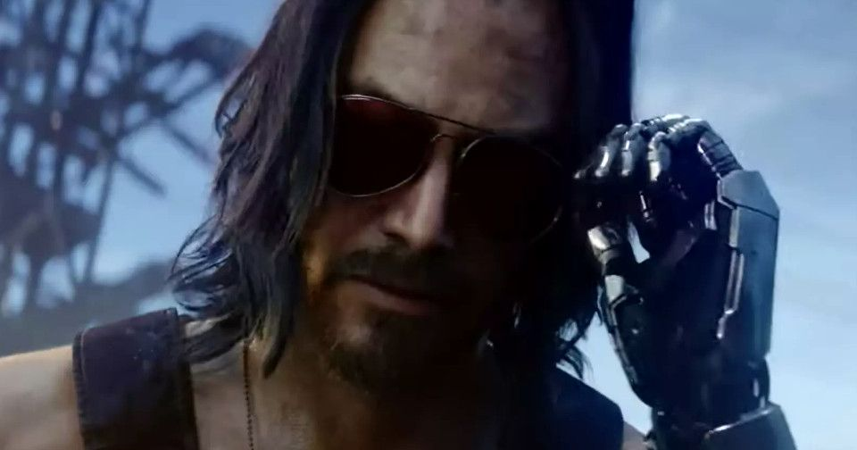 Cyberpunk 2077 Gets Delayed