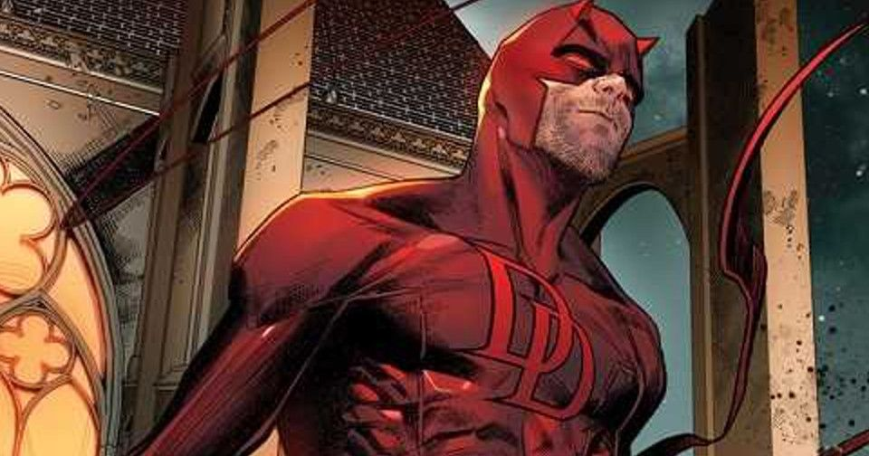 Daredevil Video Game Might Be In The Works
